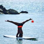 House of Yoga, Javea, Costa Blanca, Spain - water Yoga