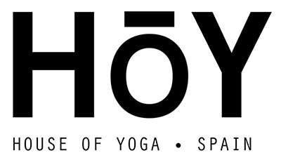 house of yoga logo